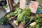 神山さんの野菜